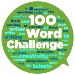 100 Word Challenge - Creative writing for young people100 Word ...